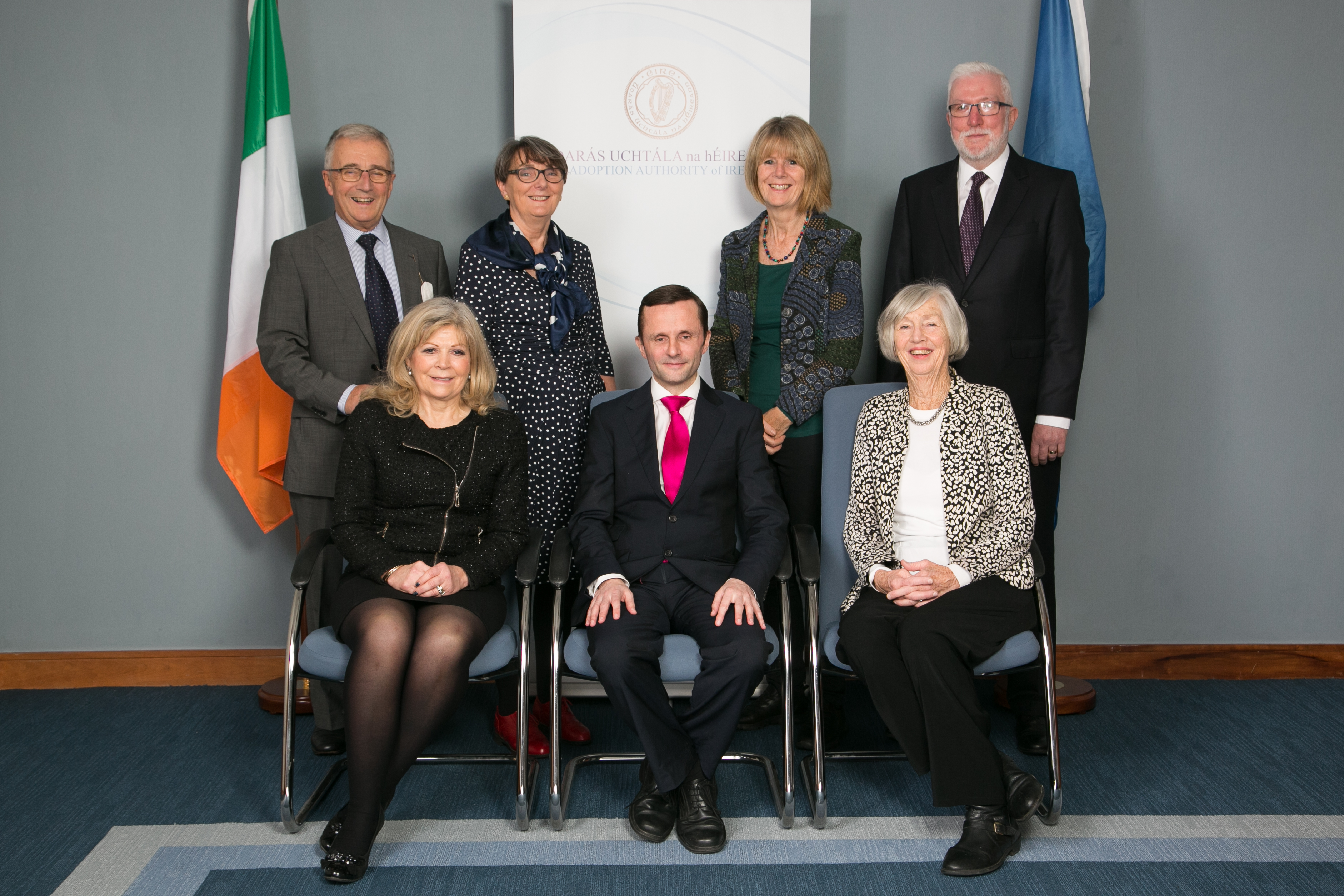 the adoption authority of ireland
